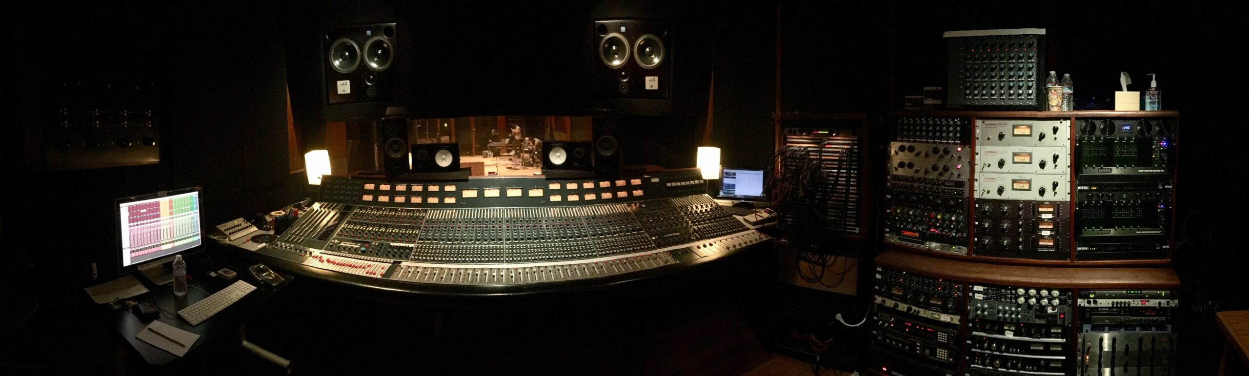 Will Kennedy's Console